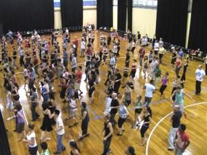 Sydney Salsa Congress 2009