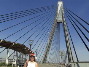 Seven Bridges Walk